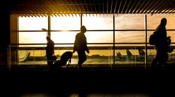 No Passport? Your Air Travel May Soon Be Restricted
