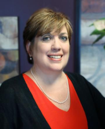 Debbie Hodum, FPQP™