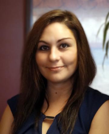Sarah L. Stafford, MBA