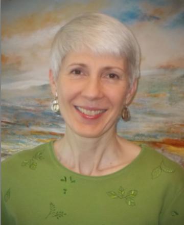 Nancy J. Robertson, FPQP™