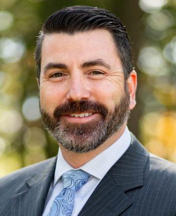 Aaron K. Dayton, CFP®