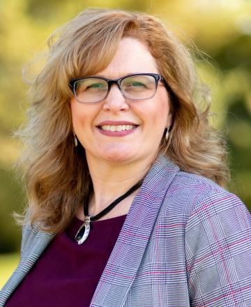 Janet J. Earle, MBA