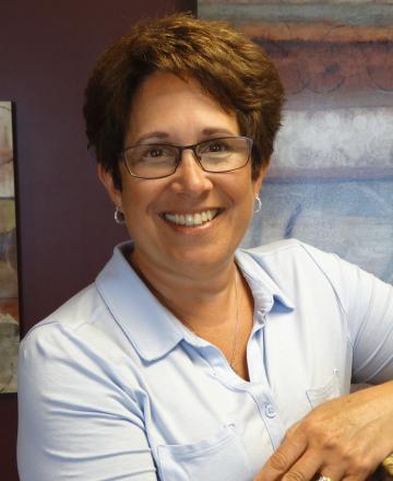 Deborah A. Stiger, CPA/PFS, CRPS®, AIF®