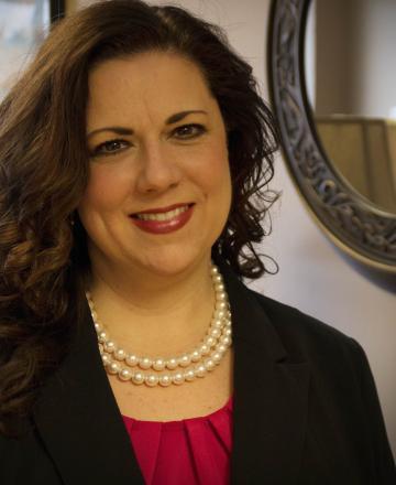 Laura J. Blaire, MSM, IACCP®
