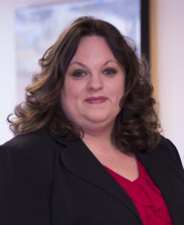 Michelle L. Wright, CPA, MST