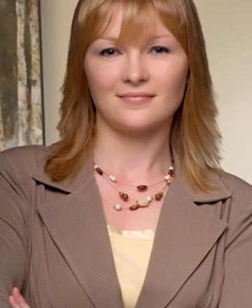 Linda Whitaker