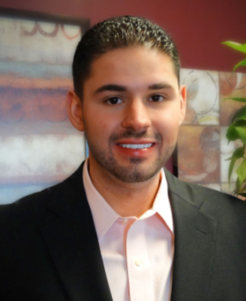 August N. Santillo Jr., IACCP®