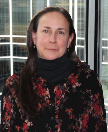 Rachel Bargebuhr, FPQP™
