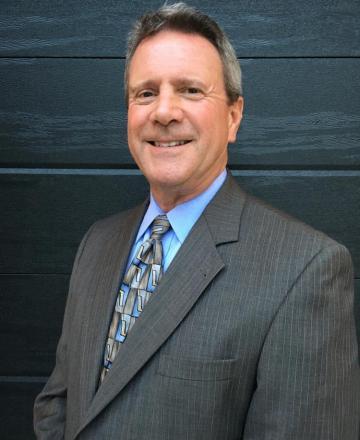 Donald E. Yost, CHFC®, CLU®