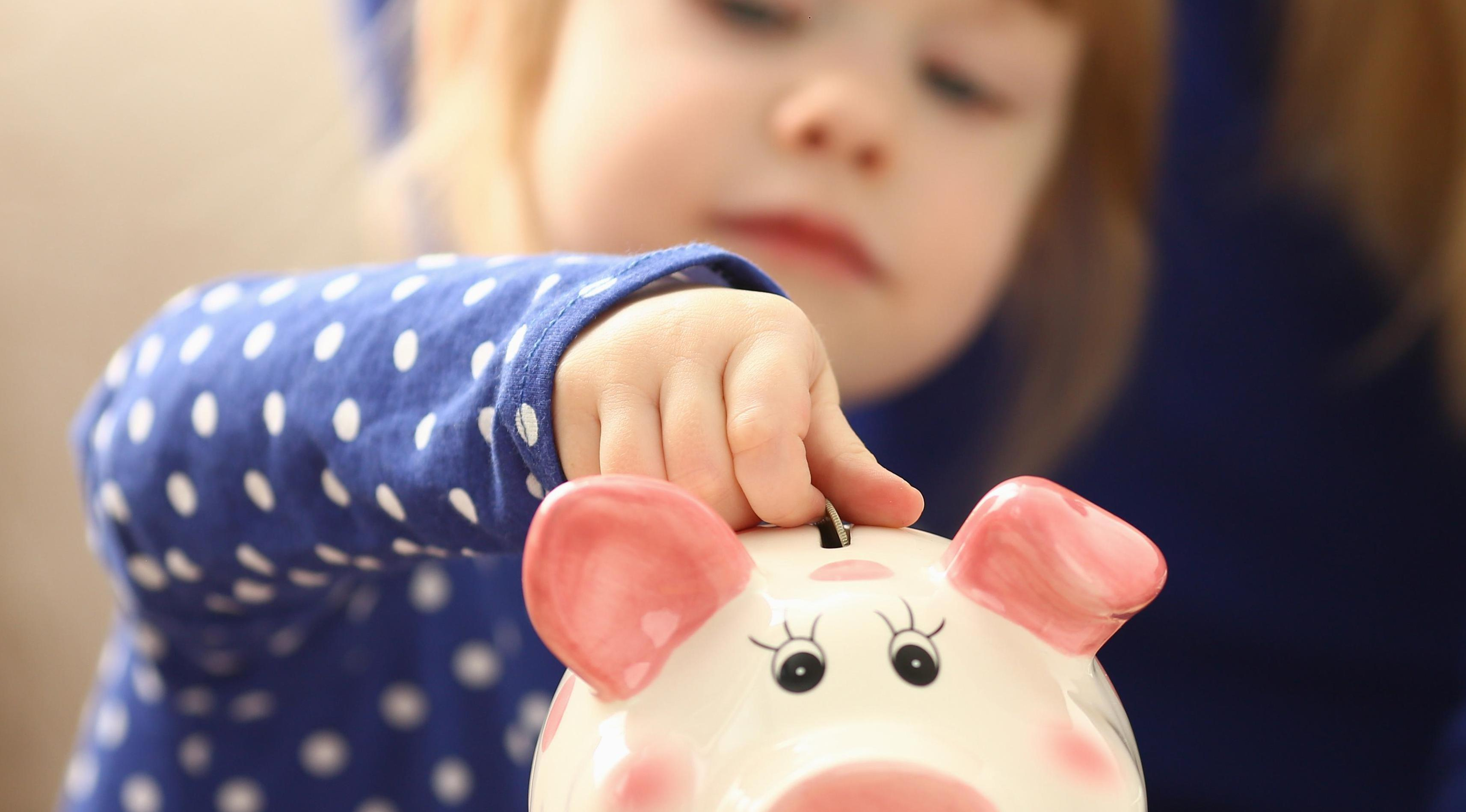 The Money Talk Part III: Money and Raising Children