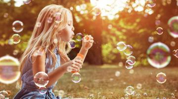 Blowing Bubbles: A History Lesson in Stock Speculation