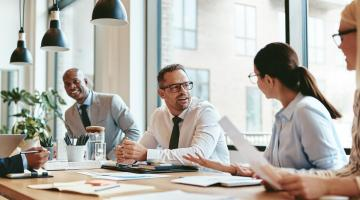 Understanding Your Business Exit/Transition Options: Employee Stock Ownership as a Potential Path